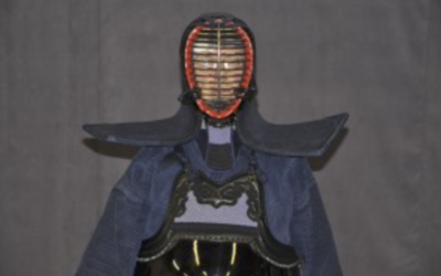Kendo & the Alexander Technique