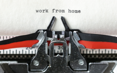 Working From Home: Heaven or Hell?